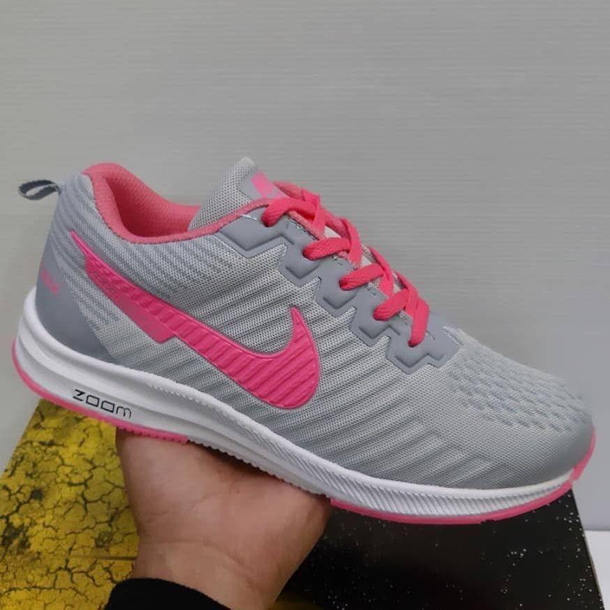 Sepatu Nike Air Max Zoom Untuk Cewek Kwalitas Import Made In