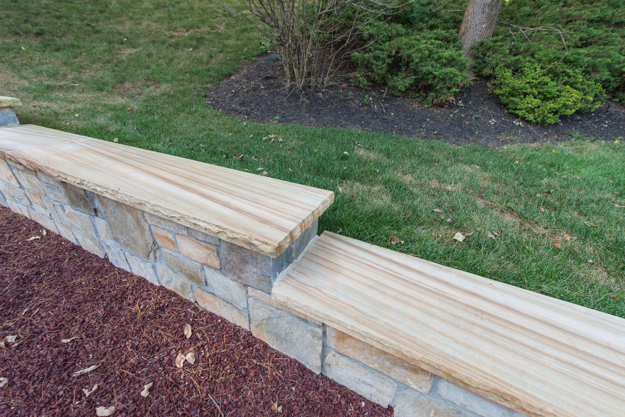 Pin On Retaining Walls Seat Walls