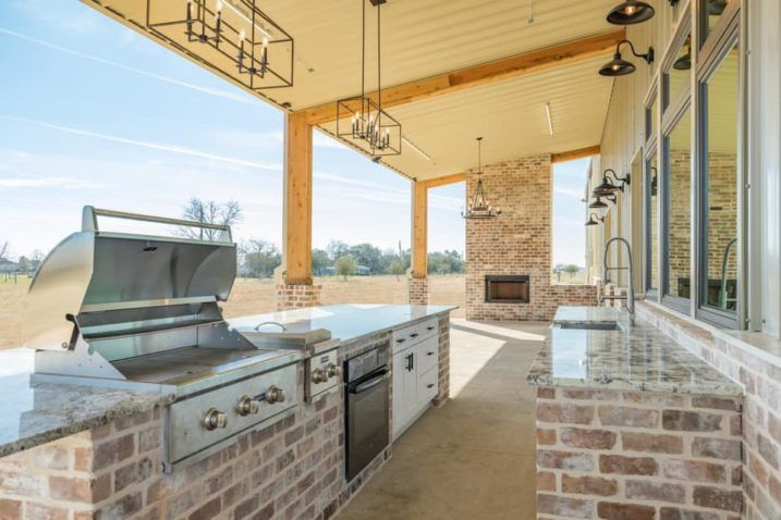 Small Barndominiums Galore – Costs Floor Plans Interiors and More