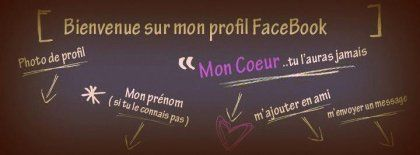 Couverture Image Facebook Idees