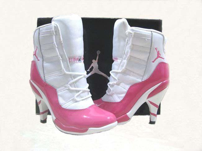c7fb9d45536e High Heel Tennis Shoes