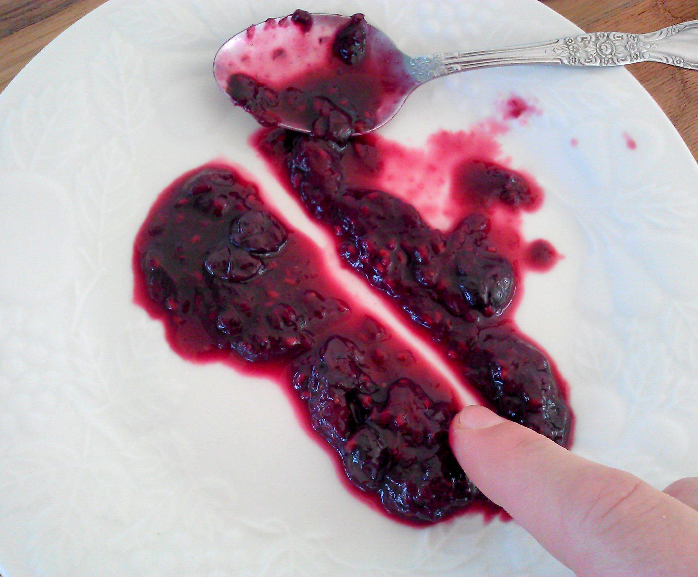berryfinger