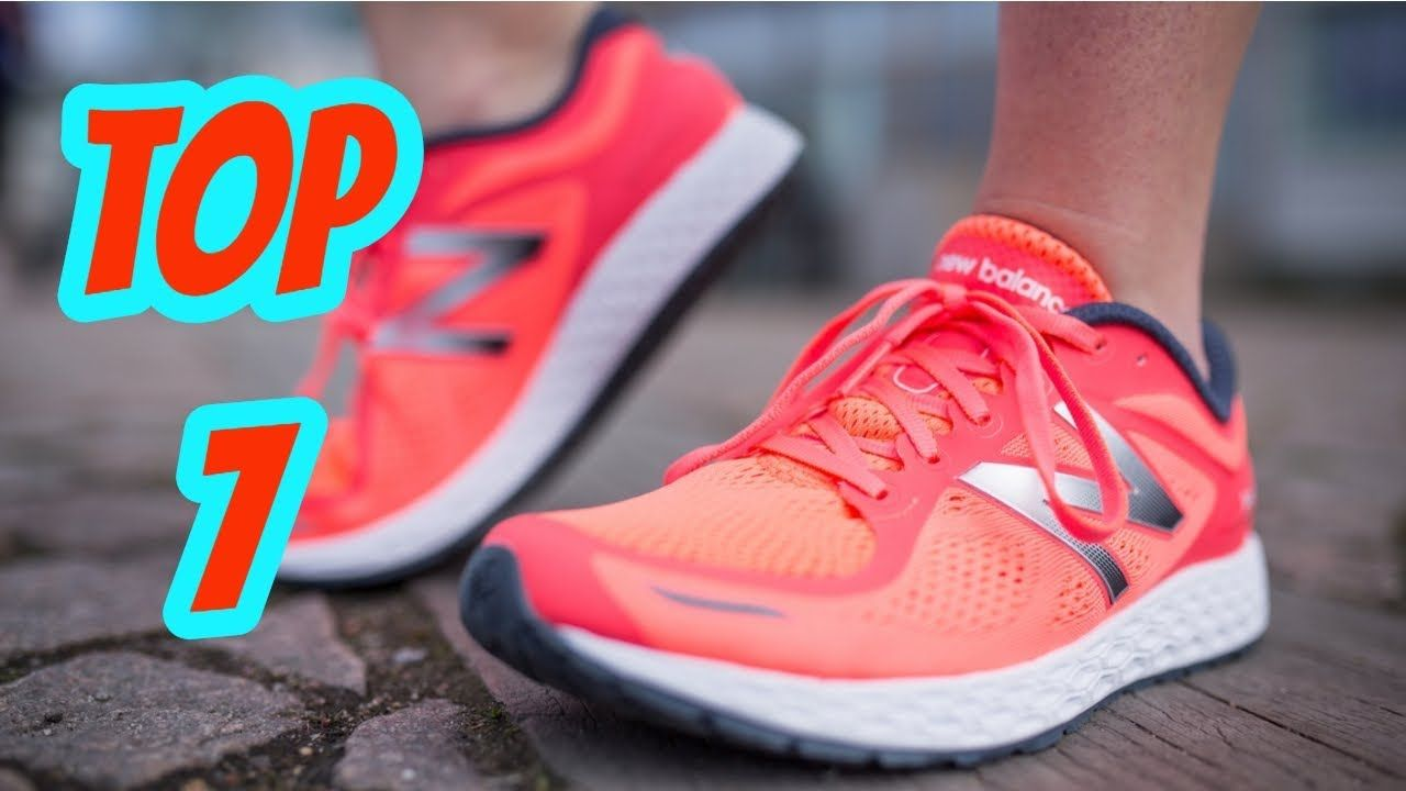 best new balance running shoes 2018