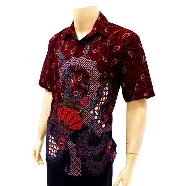 Model Baju Batik  AllBatik  Pinterest  Model baju batik and