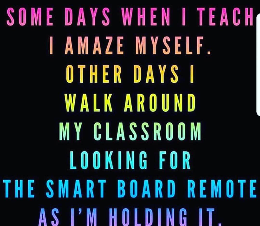 27 #TeacherTruths Only Classroom Vets Will Understand