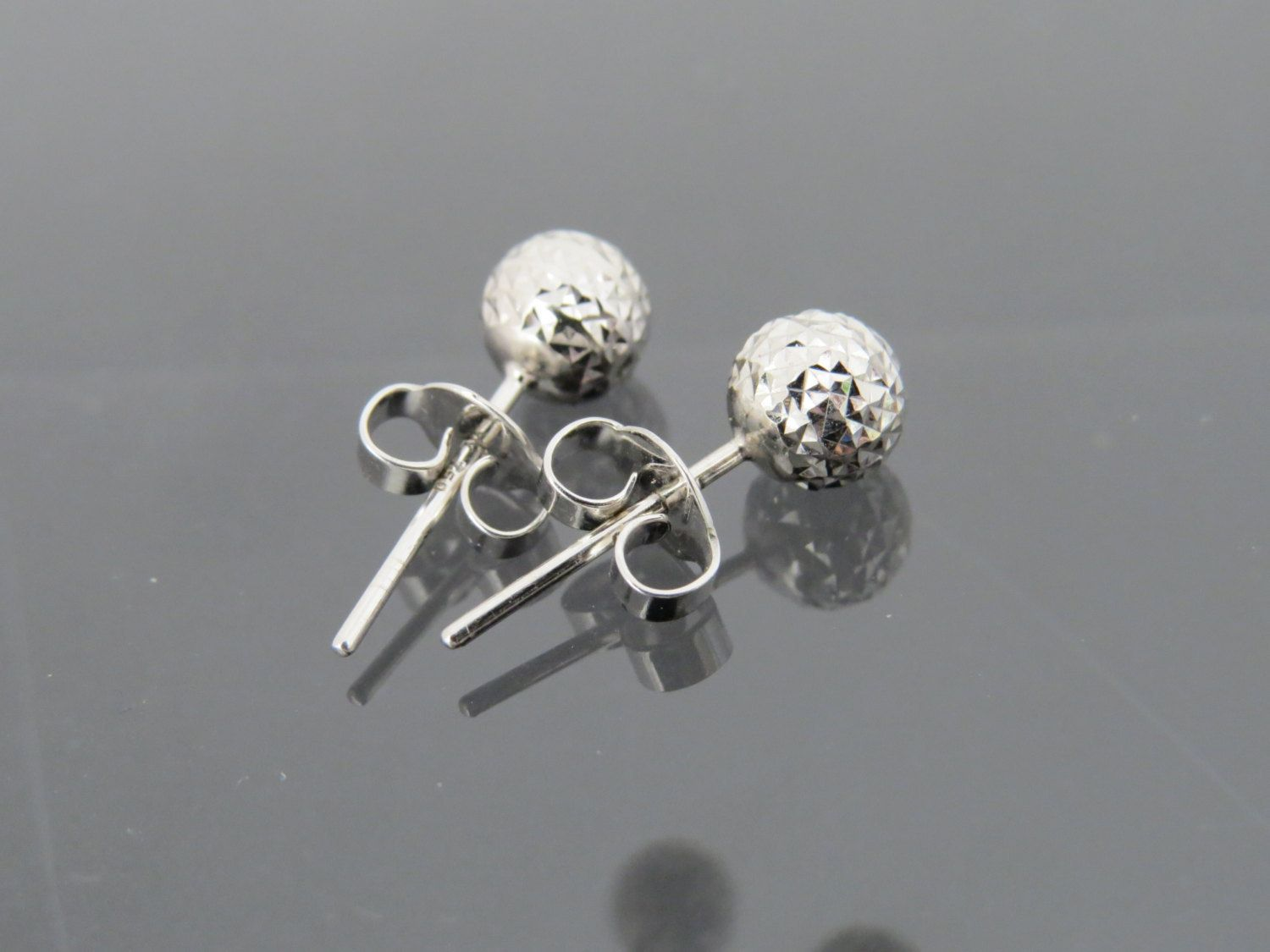 Pin On 18k Solid Gold Earrings