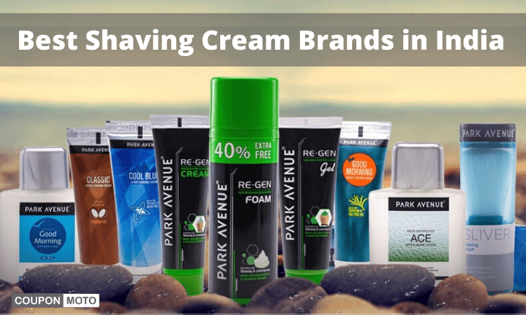 Best Shaving Cream Brands in India That Give Superior