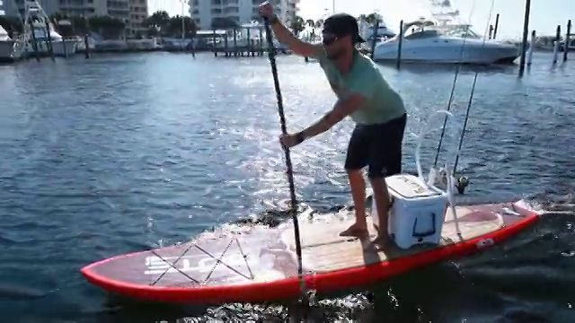 Bote 12 Paddle Board Designed To Be The Most Versatile Watercraft On The Market Bote Is A Stand Up Paddle Board Sup Paddle Boarding Standup Paddle Paddle