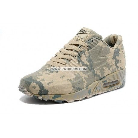 detailed look d000c 34f05 Patike Nike Air Max Military maskirno svetlo zelene