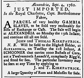 Pin on Slaves for Sale