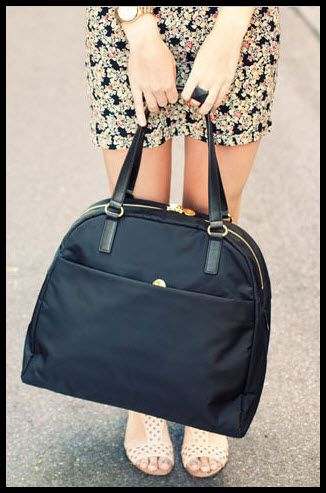 I freaking NEED this bag in my life. for law school 5dba4495da8d4