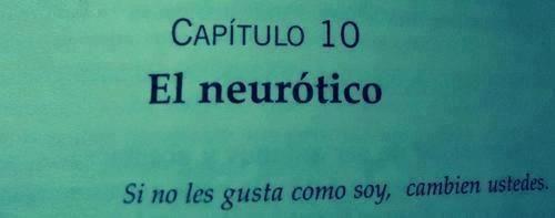 neurotico