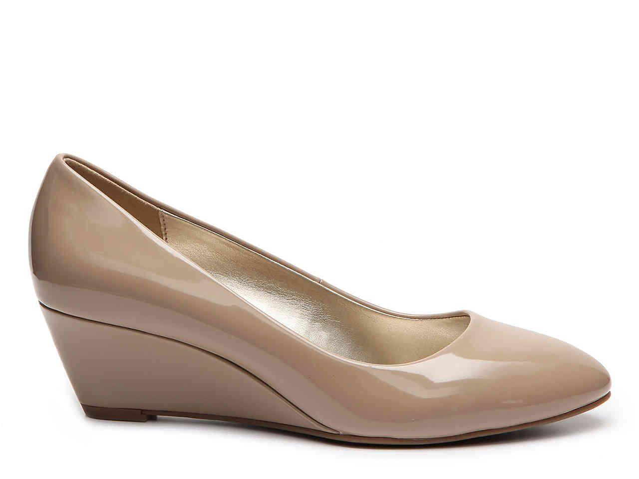 c688cf8ccfd Bandolino Franci Wedge Pump Women s Shoes