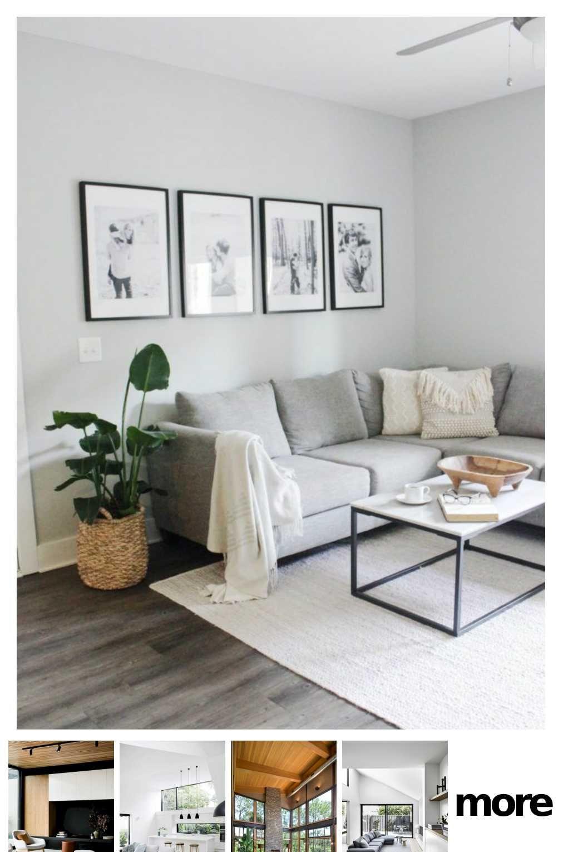 49 Modern Minimalist Living Room Ideas In 2020 Living