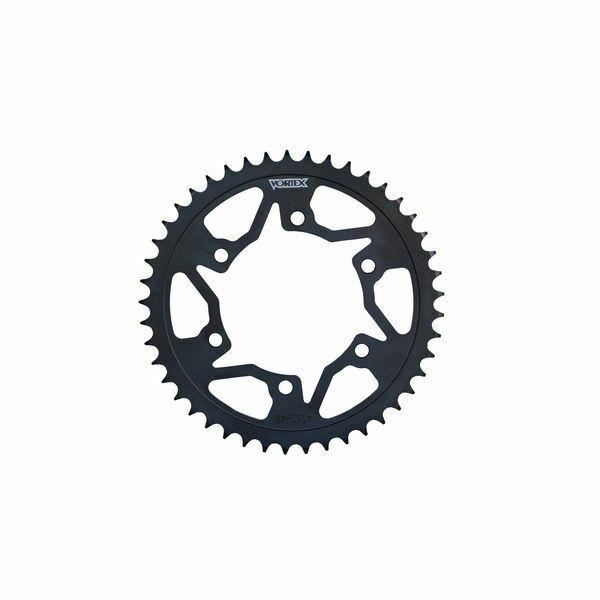 (Advertisement eBay) Vortex 526AS-47 47 T 520 Steel Rear