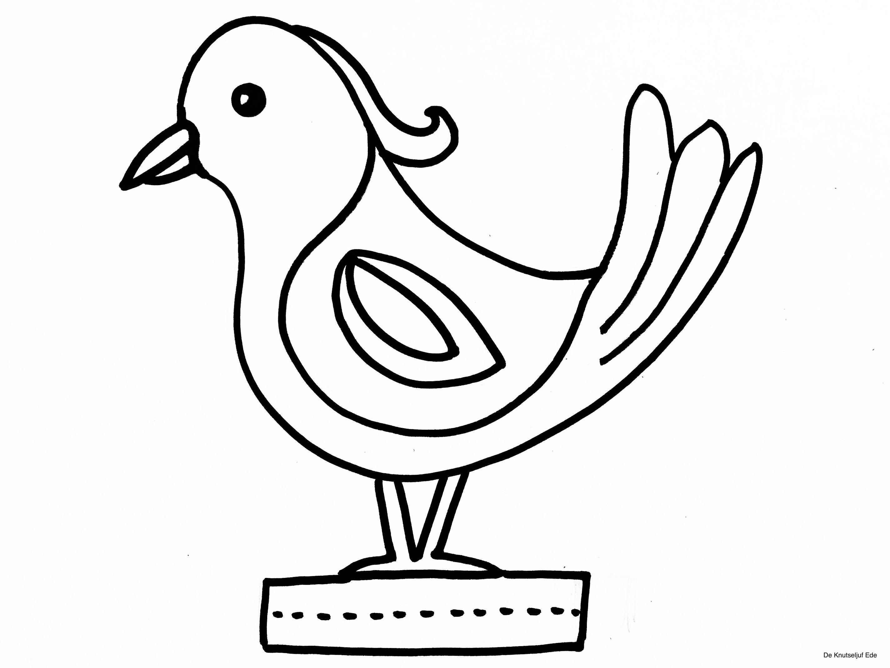Kleurplaten Vogels Printen.Kleurplaten Vogels Kleurplaten Kleurplaten Vogels