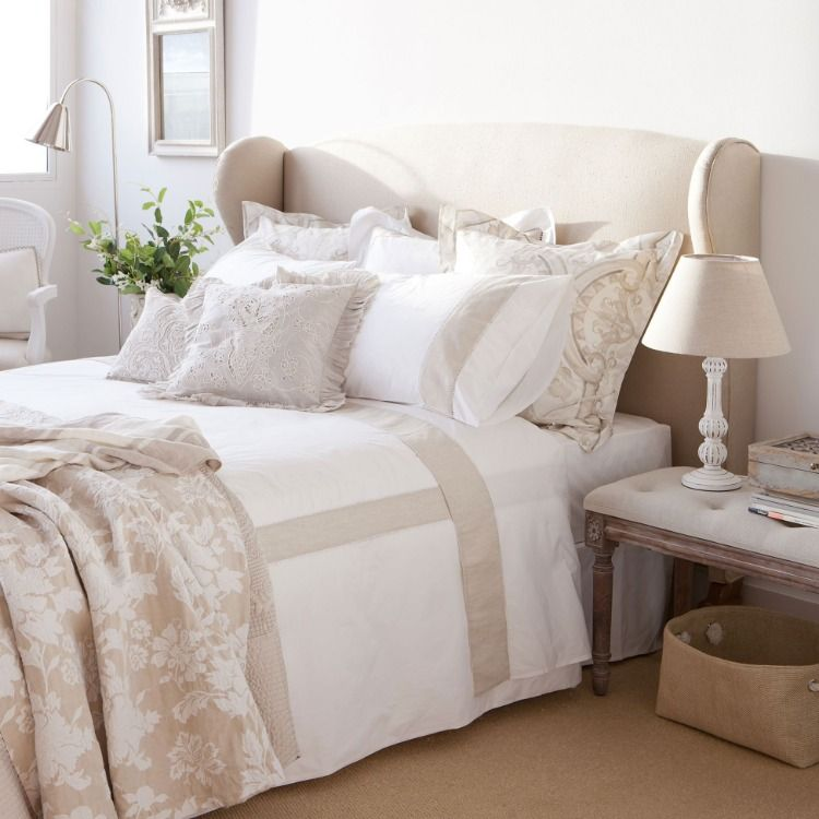 Pin On Bedrooms With Style