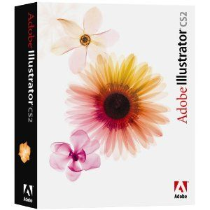 Adobe Illustrator CS2 Upgrade (Mac) [Old Version]  Upgrade only