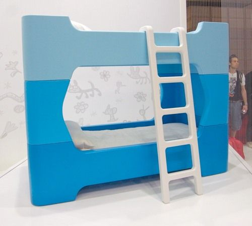 Bunk Beds By Marc Newson Bunk Bed Room And Kids Rooms