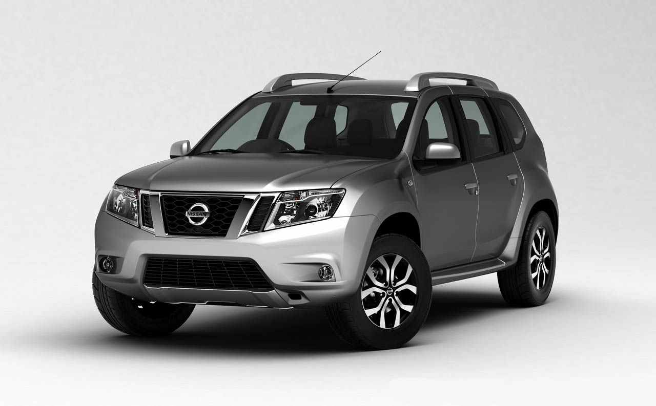 Pin by Car Blog India on Indian Car News Nissan terrano