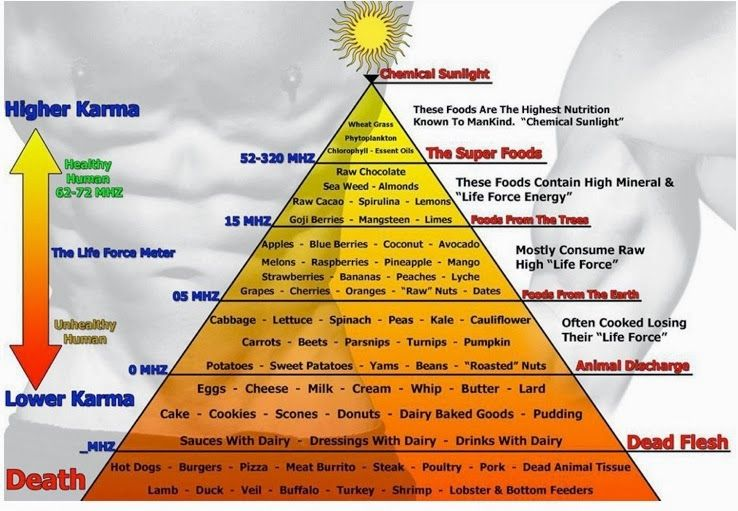Pin By Catherine Clark On Healing Food Pyramid Vegetarian Food Pyramid Vibrational Energy