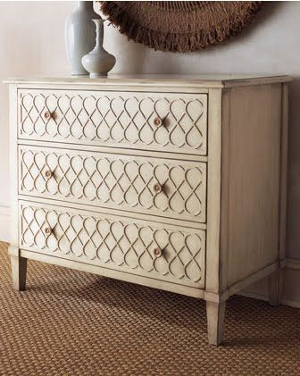 Put Paintable Wallpaper On Drawers And Or Top Of Dressers