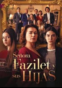 Ver La Señora Fazilet Y Sus Hijas Capítulo 163 Fin Online Y Gratis Disponible Para Ver En Hd Tv Series Telenovelas Vogue Men