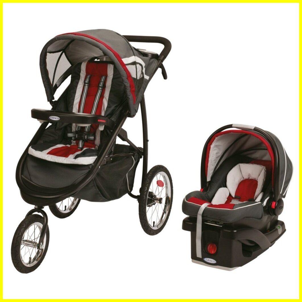 Best Stroller Travel System For Tall Parents - Stroller