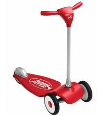 HURRY: Radio Flyer My First Scooter $19.99 (Retail $55)
