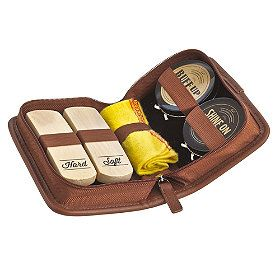 Gentlemans Shoe Shine Kit from Lakeland http://www.lakeland.co.uk/search/Christmas-gifts-for-him/c01c01c02.r20.1?src=pinit