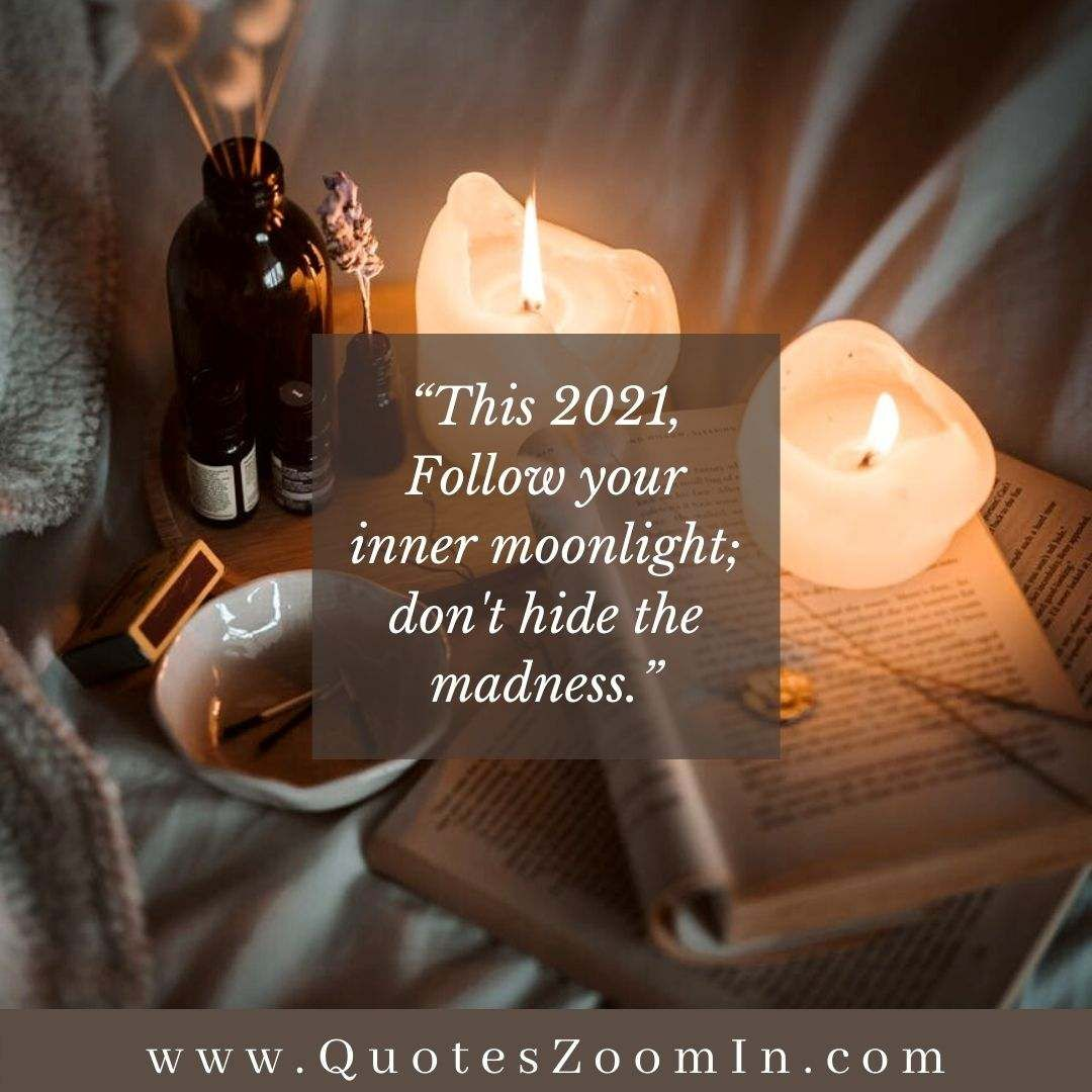 This 2021 Follow Your Inner Moonlight