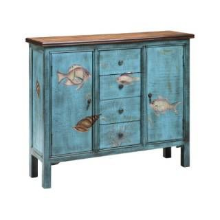 Check Out The Stein World 12419 Bermuda 4 Drawers Painted