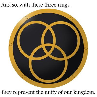 Camelot Round Table Meaning