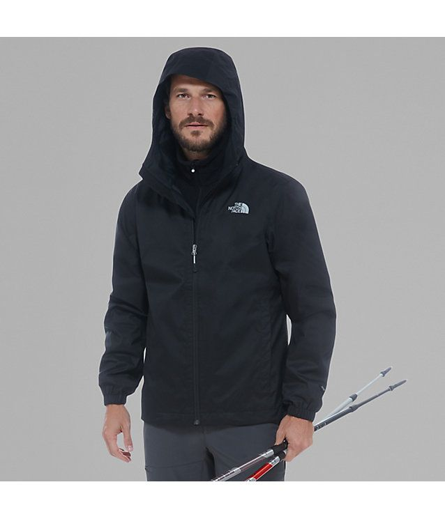 e31045b34 Men's Quest Jacket | Men's fashion | Jackets, North face jacket ...