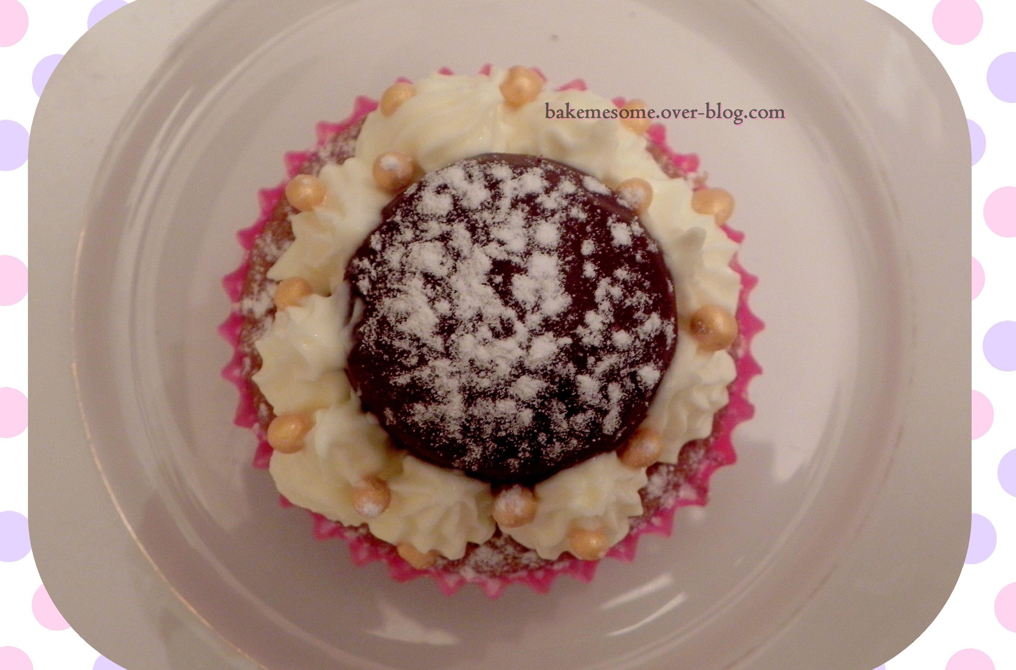 Cupcakes Moka by Tassy