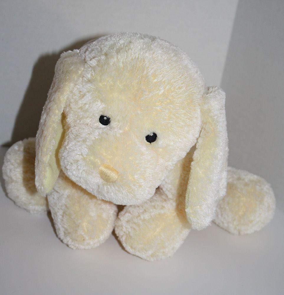 Predownload: Baby Gund Puppy Puddles Yellow Dog Stuffed Animal Plush Toy Lovey 12 58010 Soft Babygund Dog Stuffed Animal Animal Plush Toys Plush [ 1000 x 963 Pixel ]
