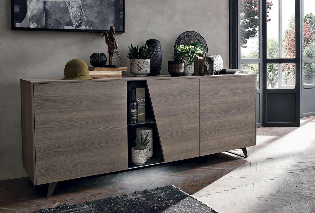 madia-diagonal-tomasella-mobili.jpg (1200×813) | CONSOLE TABLES ...