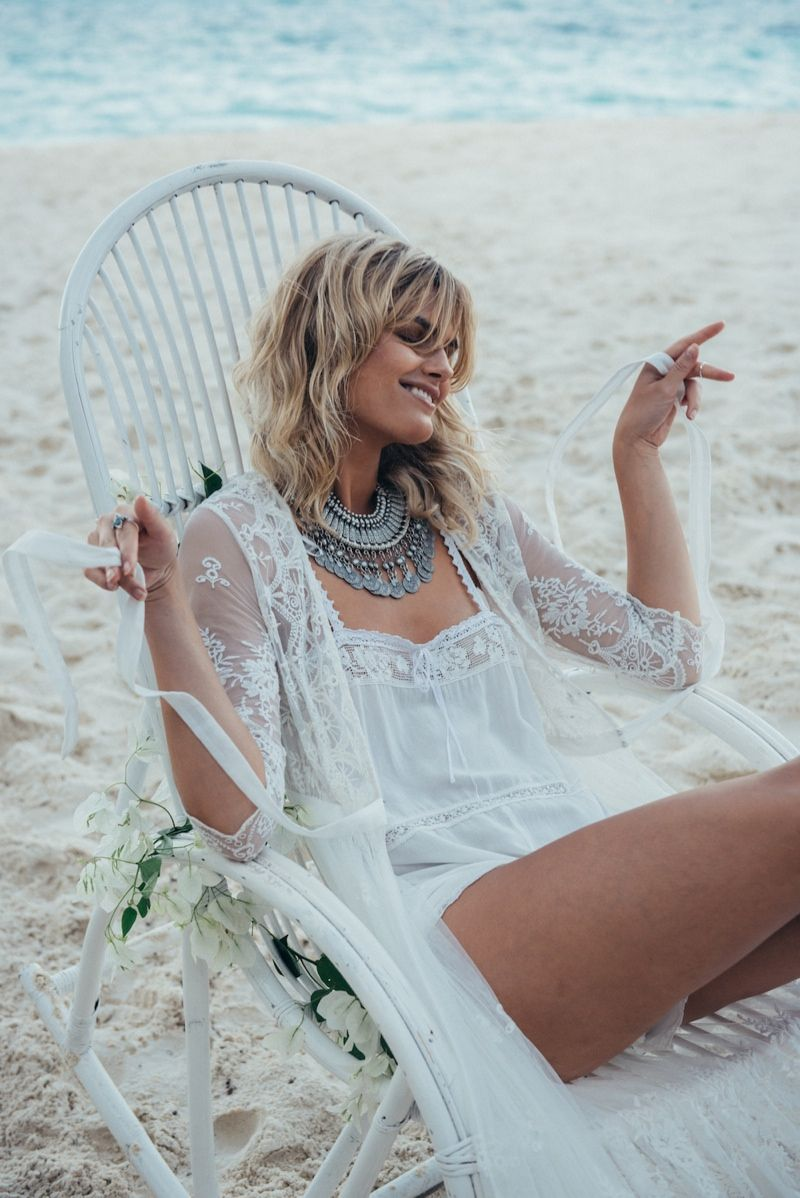 Spell Bride Launches Dreamy 2015 Wedding Dress Line | Dusters, 2015 ...