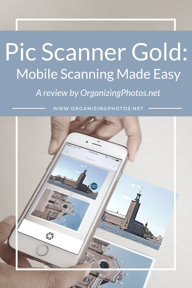 Pic Scanner Gold Mobile Scanning Made Easy With Images