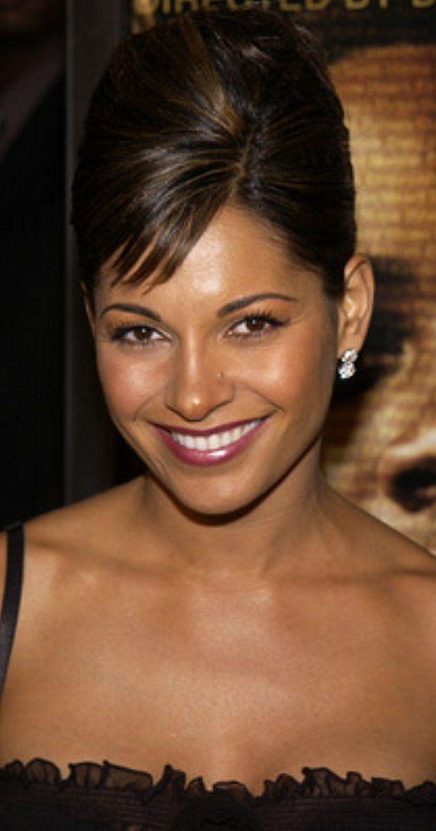 Salli Richardson: Salli Richardson-Whitfield - IMDb