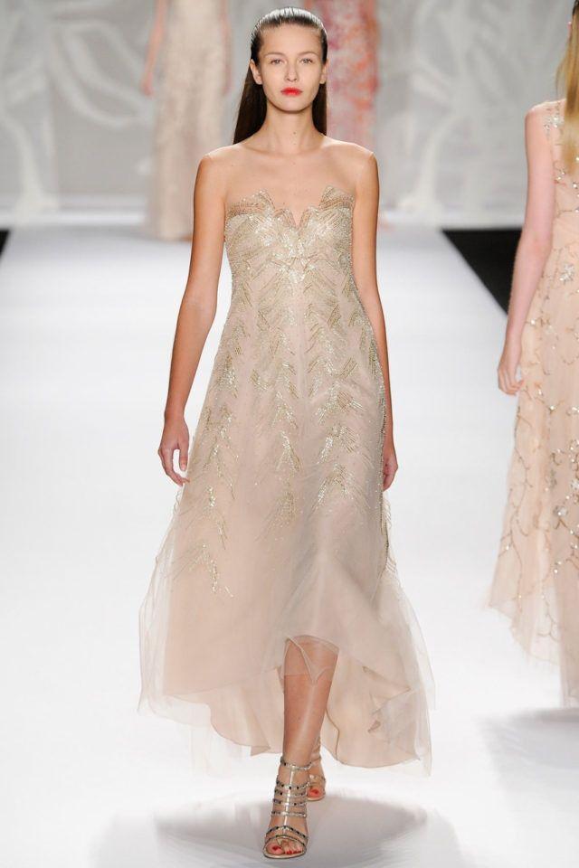 Monique Lhuillier -   15 dress Coctel monique lhuillier ideas