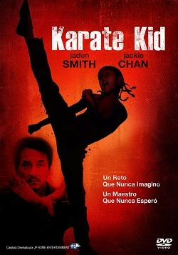 Karate Kid Online Latino Vk