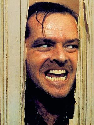 imdb releases its top horror movies list jack nicholson  best horror movies imdb releases top 10 list for halloween 1 the