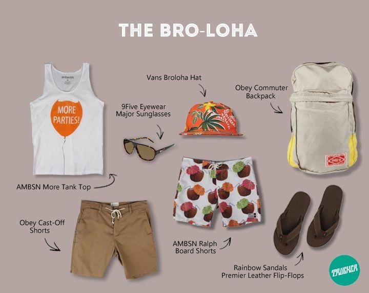 The Bro-Loha