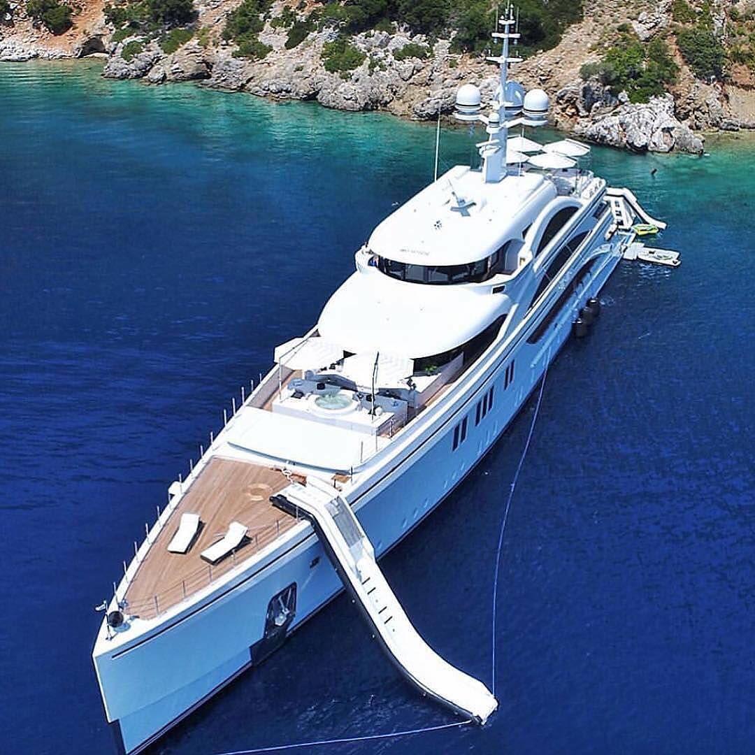 Amazing Yacht Follow Yachtcam For More Amazing Luxury Yacht