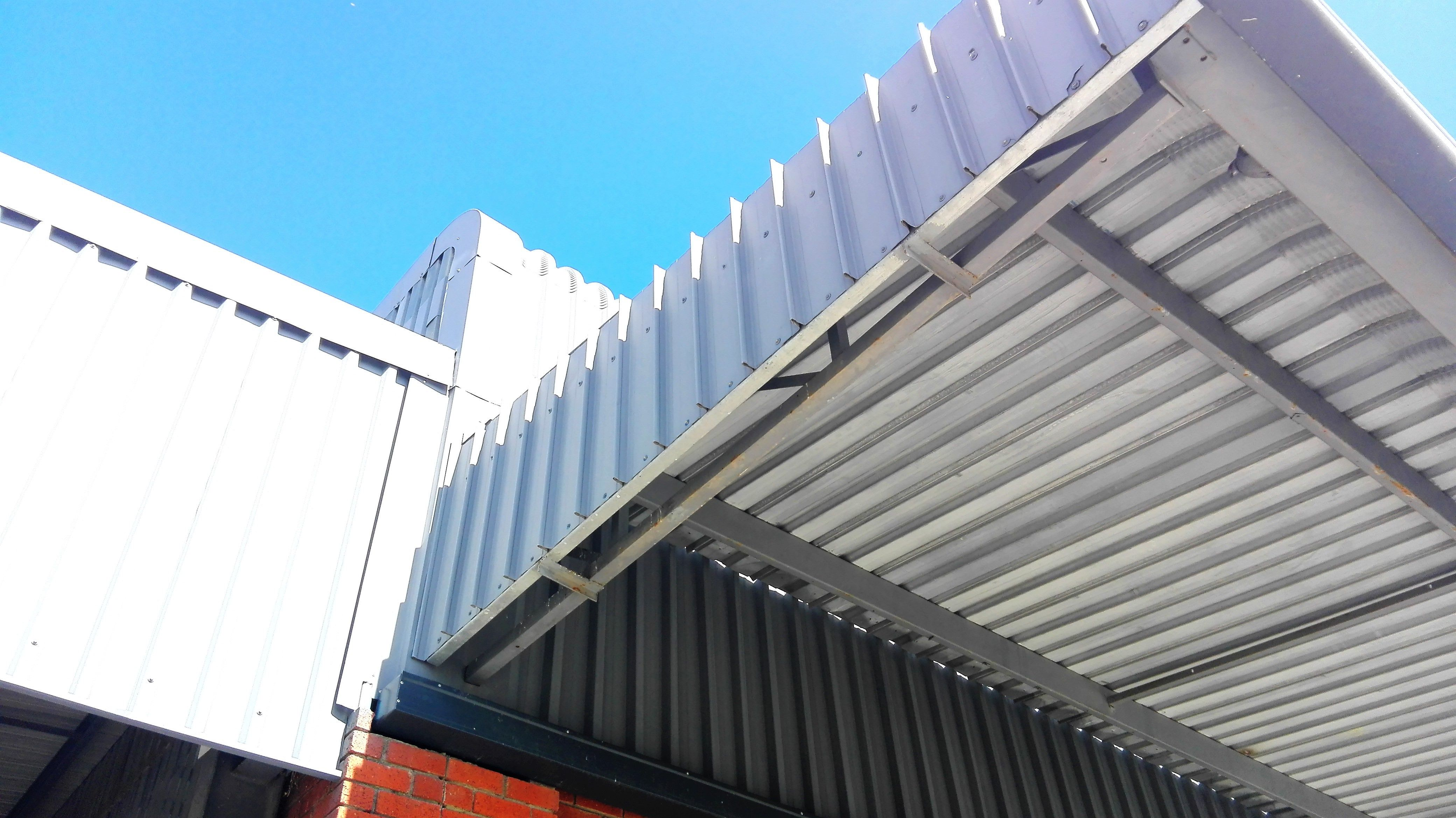 Paramount Roofing Cladding Roofing Exterior