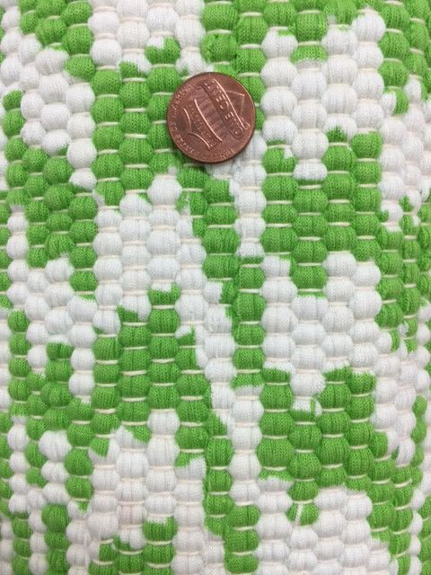Small Rug Play Mat Assorted Colors Small Rugs Rugs Cotton Rug