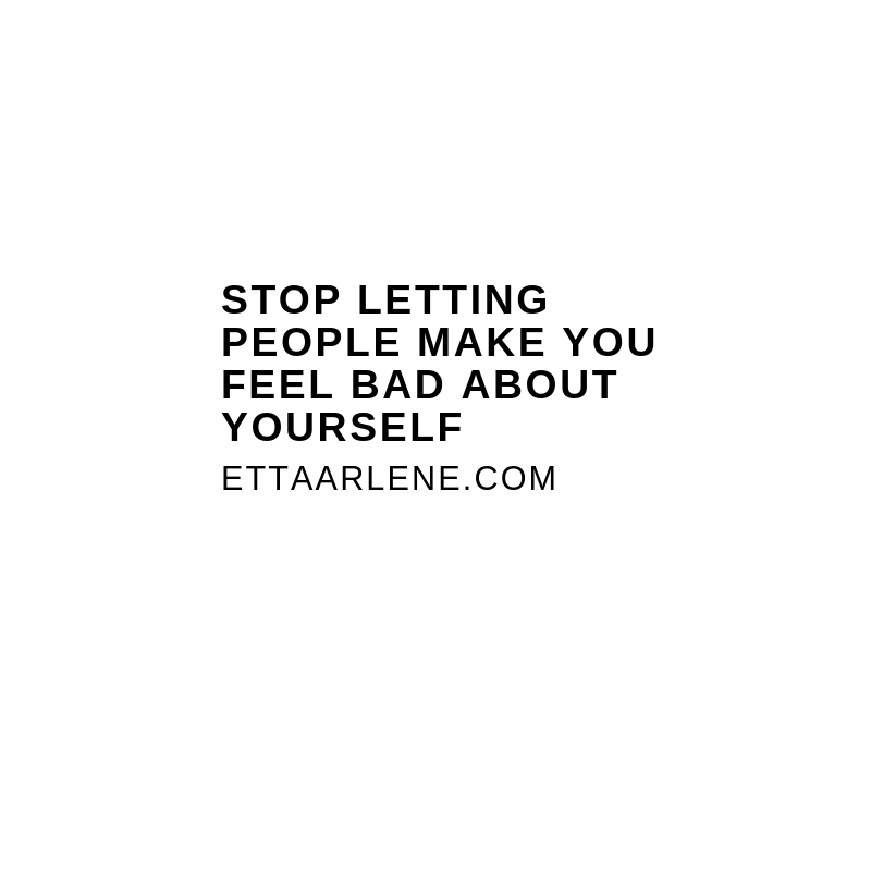 Pin By Etta Arlene On Motivation Feel Bad Quotes Bad Quotes Be Yourself Quotes