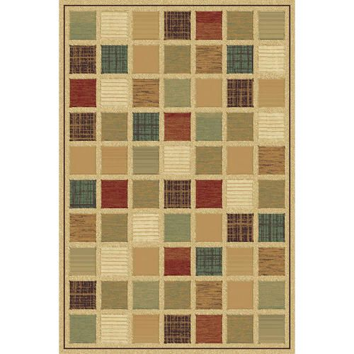 Natco Paige Monroe Multi Area Rug 5 X 7 6 At Menards