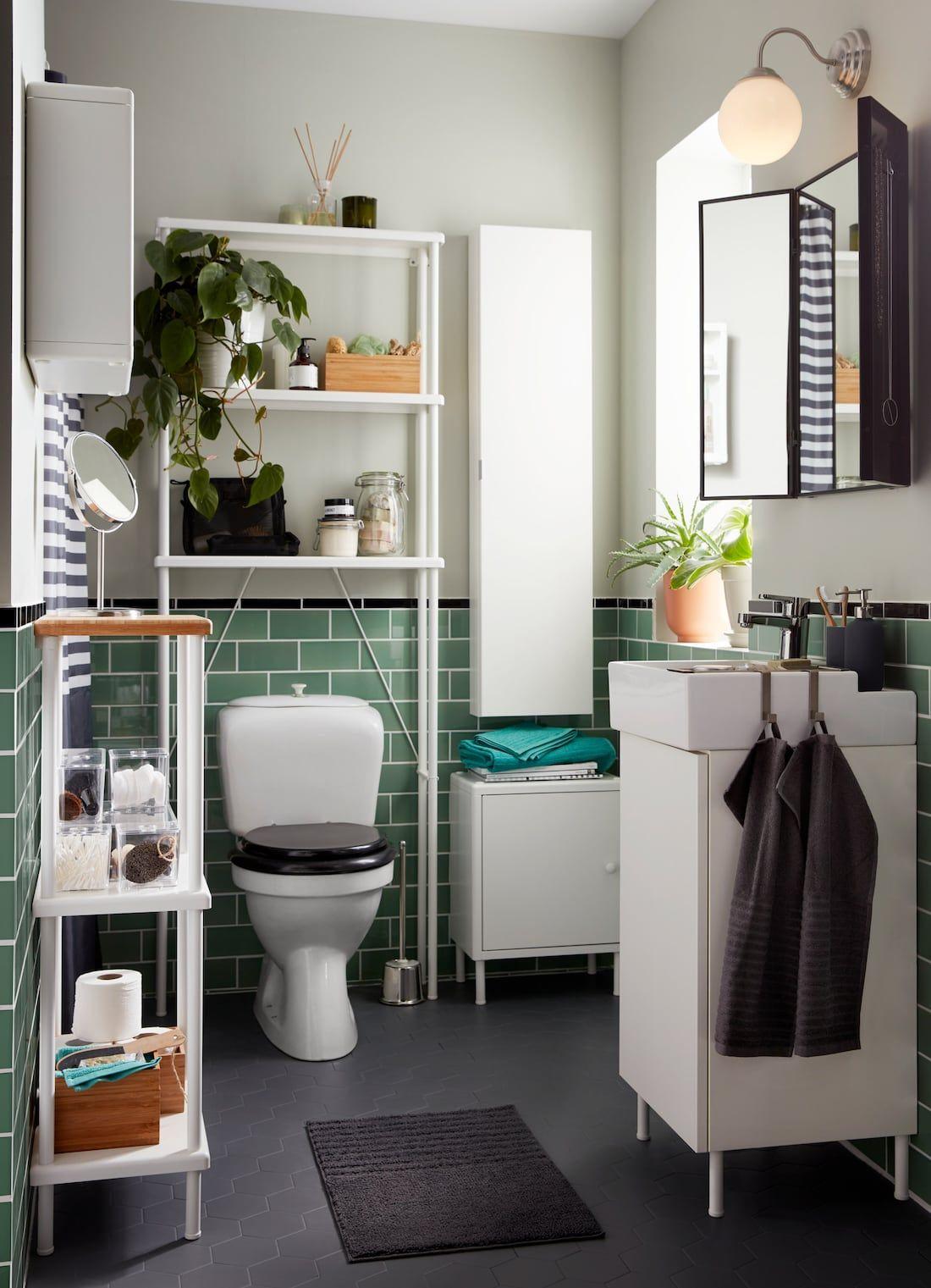 Ikea Mobili Bagno Pensili lasciati ispirare dai nostri bagni | design del bagno